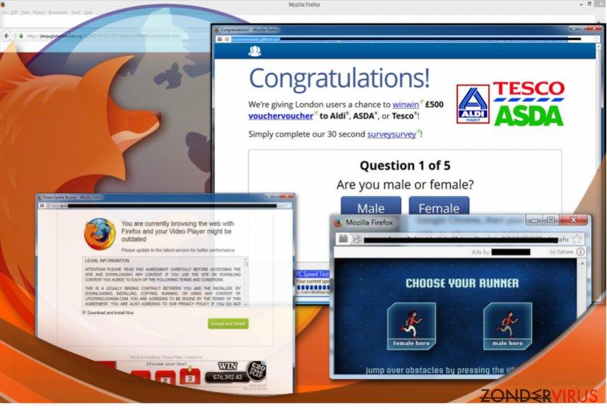 Hoe u Adware verwijdert