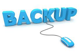 Waarom moet ik een backup maken en welke opties heb ik hiervoor?