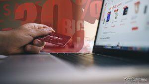 Experten waarschuwen voor een verwachte toename in malware activiteit op Zwarte Vrijdag