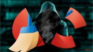 Cyber schurken corrumperen de CCleaner 5.33 versie