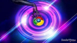 Spora ransomware vermomt als nep Chrome Font Pakket update