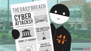Ziekenhuis betaalt $55.000 gedurende aanval met gijzelsoftware