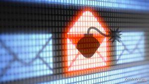 Verontrustende statistieken: de meeste kwaadaardige spam mails bevatten ransomware