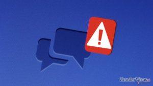 Hoe kan je geïnfecteerd worden met de Locky ransomware via Facebook!