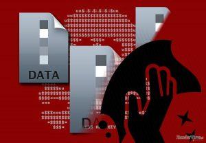 Verwijdert de Petya/NotPetya gijzelsoftware data? Nee, het is iets anders