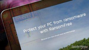 Nieuwe anti-ransomware tool: RansomFree stopt het malware proces als versleuteling pogingen worden gedetecteerd