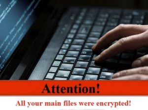 Er wordt vermoed dat Russische hackers verantwoordelijk zijn voor het Locky virus