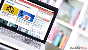 Zondervirus stelt voor ReviewedbyPro - een nieuwe website om malware te bestrijden
