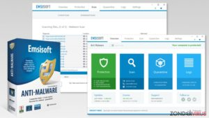 De beste anti-malware softwarevan 2020