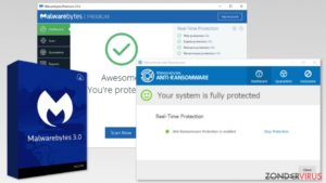 De beste anti-malware softwarevan 2018