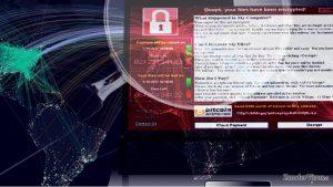 Hoe overleeft u een aanval door WannaCry?