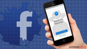 De nieuwe aanval van het Facebook-virus: kwaadaardige videolinks verspreiden zich actief op Messenger