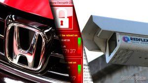 WannaCry blijft wereldwijd onheil veroorzaken – Honda en RedFlex onder de slachtoffers