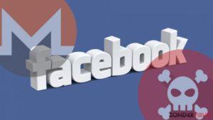 De Zero-day malware dreigt met het stelen van Facebook-inloggegevens