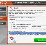 Data Recovery Pro snapshot