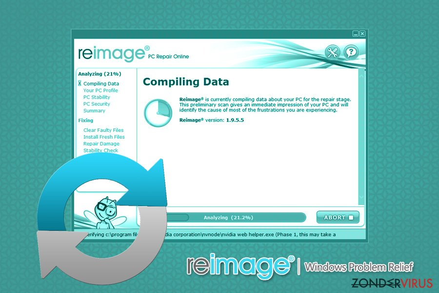Reimage cleaner for mac review