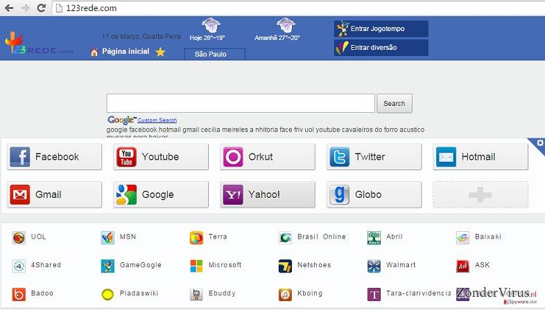 123rede.com snapshot