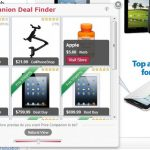 Advertenties door Amazon Deal Finder snapshot