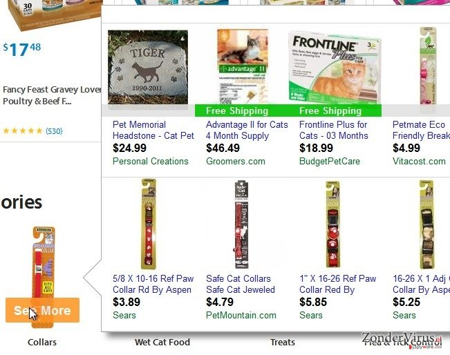 Ads by DiscountMan snapshot
