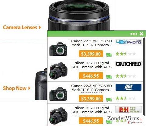 Advertenties door Go HD snapshot