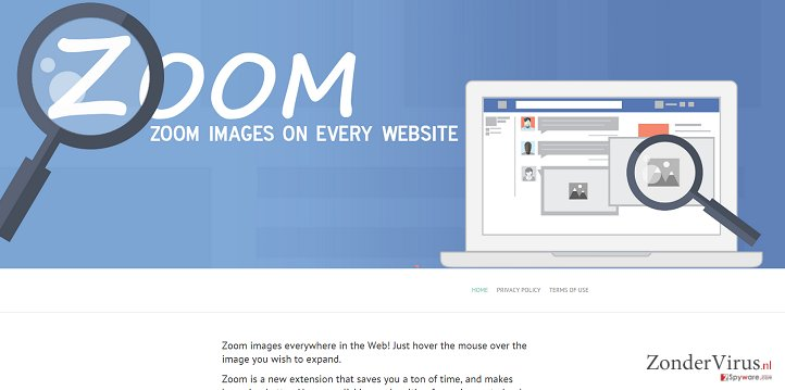 Ads by ZoomIt snapshot