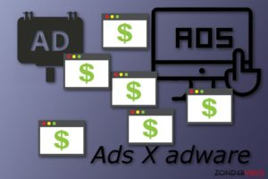 Ads X