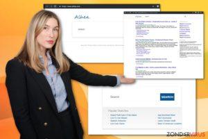 Alhea.com gijzeling