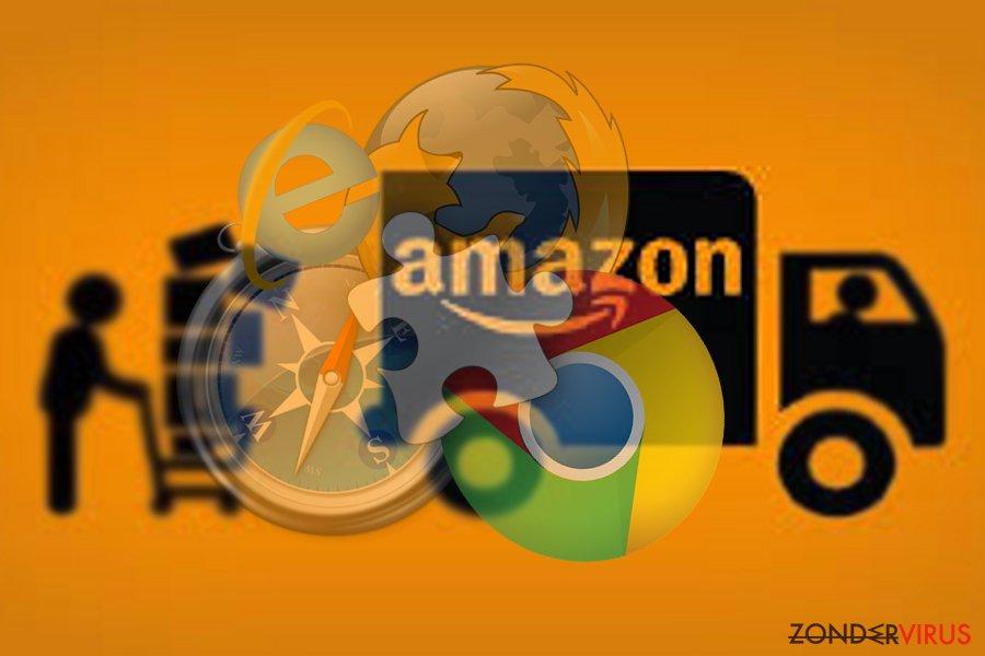 Afbeelding van Amazon Assistant