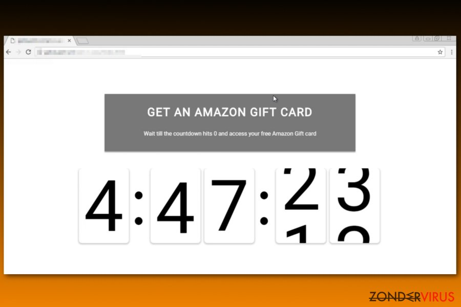 De Amazon Gift Card scam YouTube versie