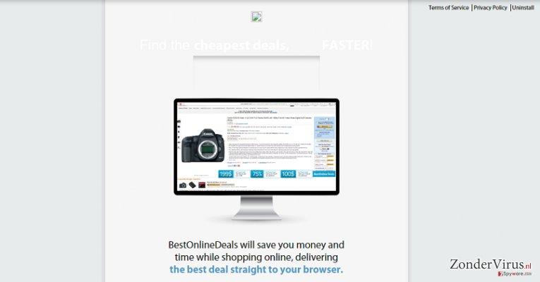 Advertenties door Best Online Deals snapshot