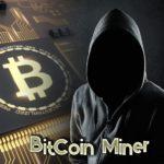 Bitcoin virus snapshot