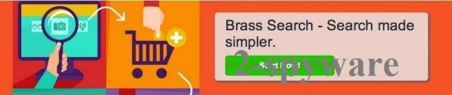 Brass Search Ads snapshot
