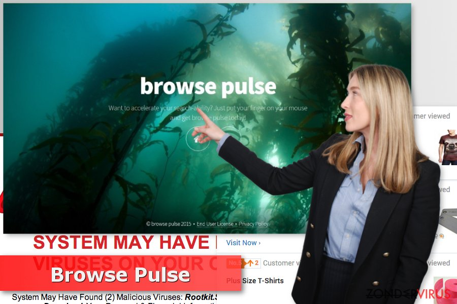 Advertenties door Browse Pulse snapshot