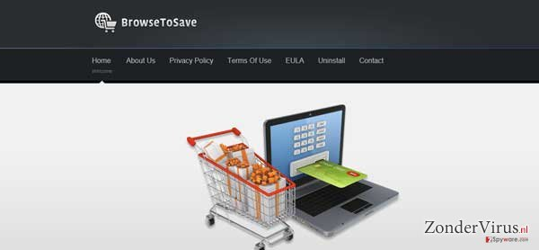 Browse2Save snapshot