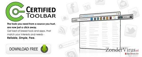 Certified Werkbalk snapshot