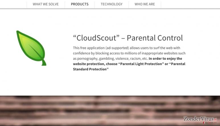 Advertenties door CloudScout snapshot