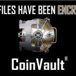 Het CoinVault virus snapshot