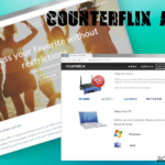 Counterflix-ads snapshot