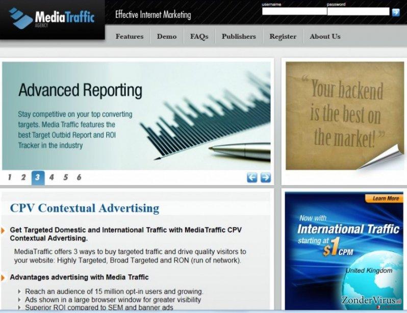 cpvfeed.mediatraffic.com omleiding snapshot