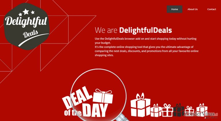 DelightfulDeals ads