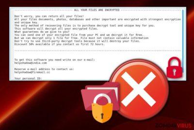 Djvu-gijzelingssoftware-virus