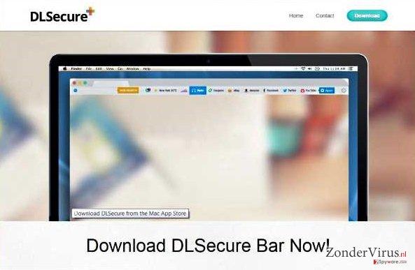 DLSecure snapshot
