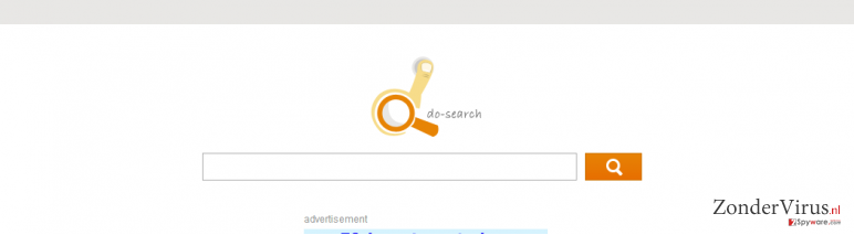 Do-search snapshot
