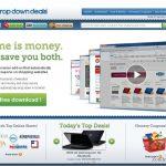 DropDownDeals snapshot