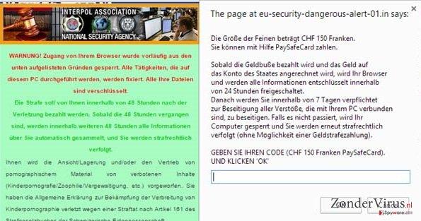 Eu-security-dangerous-alert-01.in virus snapshot