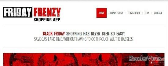 Advertenties door Friday Frenzy snapshot