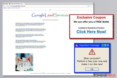 Afbeelding Google Lead Services