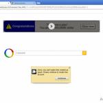 Google omleidingen snapshot