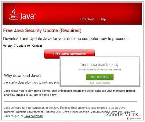 Gyl.javatri.net pop-up advertenties snapshot