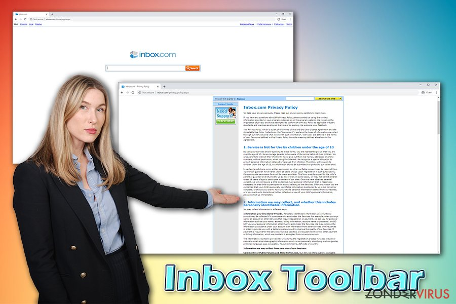 Inbox Toolbar